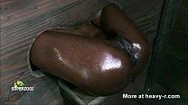 وقد كس السوداء مارس الجنس ويحب أن يكون سيئا