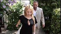 الشرج المحامي والجنس المهبلي مع زوجة أحد أموال العملاء