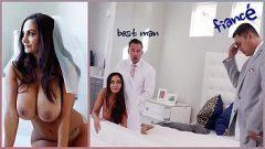 رجل يمارس الجنس مع زوجة صديق