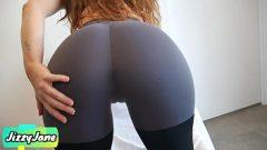 السيدة الجميلة تريد أن يمارس الجنس مع بوسها الصعب